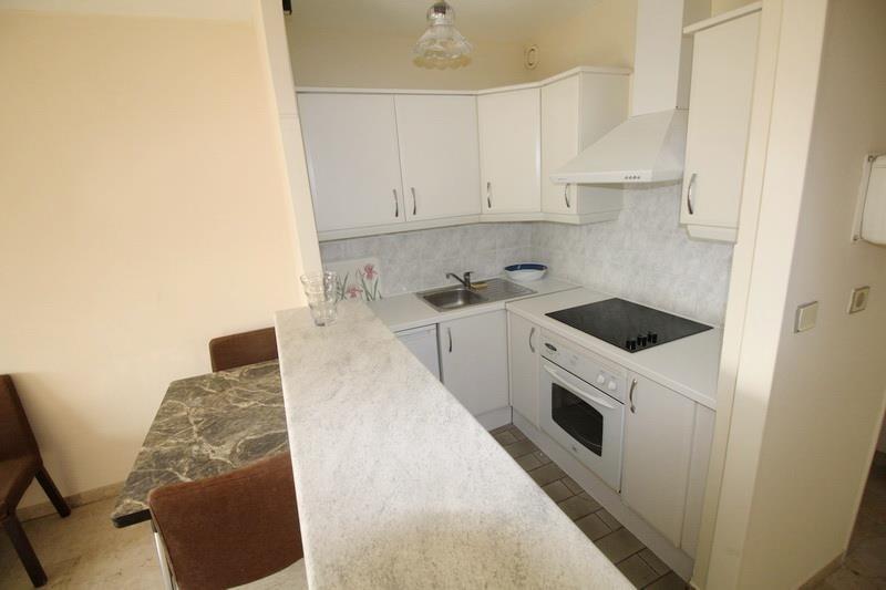 Location appartement Nice 835€ CC - Photo 8