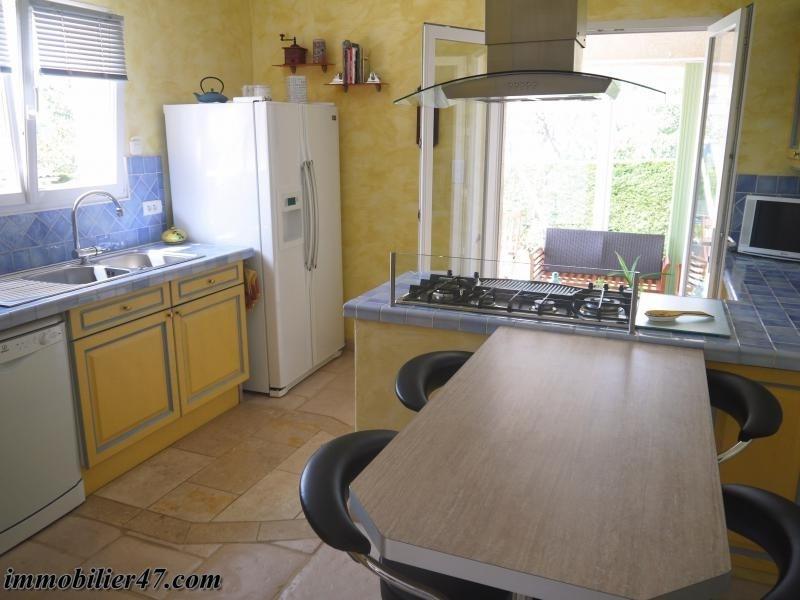 Vente de prestige maison / villa Colayrac st cirq 395000€ - Photo 6