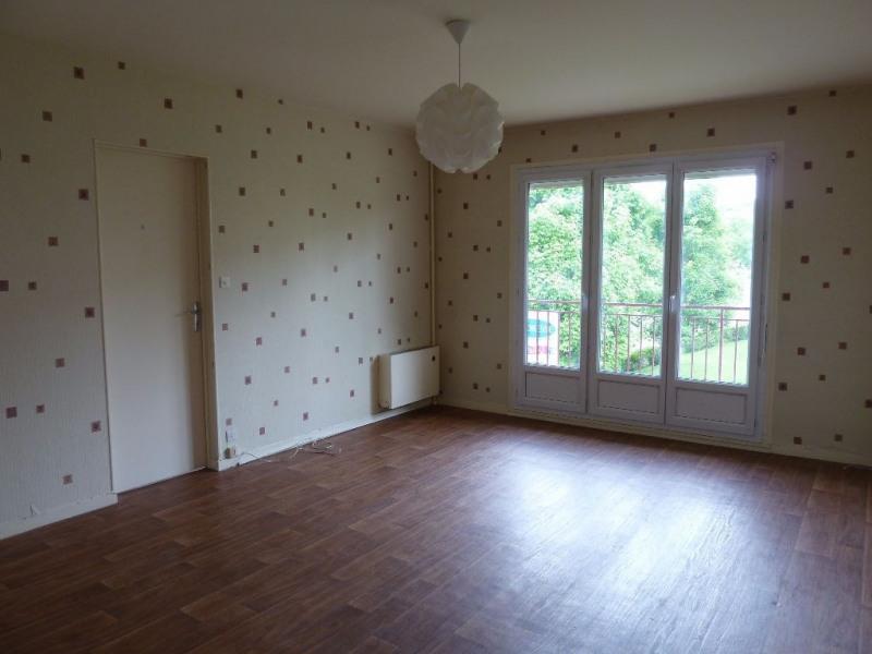 Appartement 2 pièces Saint-Georges-sur-Baulche