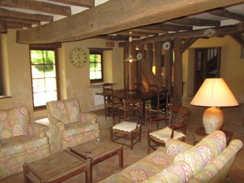 Vente maison / villa Sury pres lere 258000€ - Photo 4