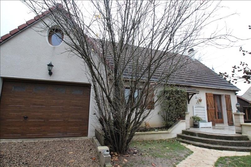 Vente maison / villa Mareuil sur ourcq 235000€ - Photo 1