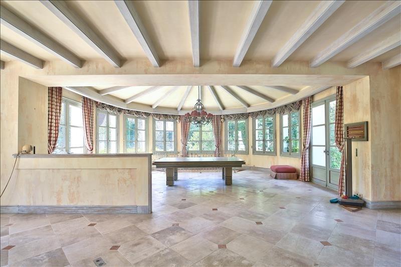 Vente de prestige maison / villa Le vesinet 3300000€ - Photo 1
