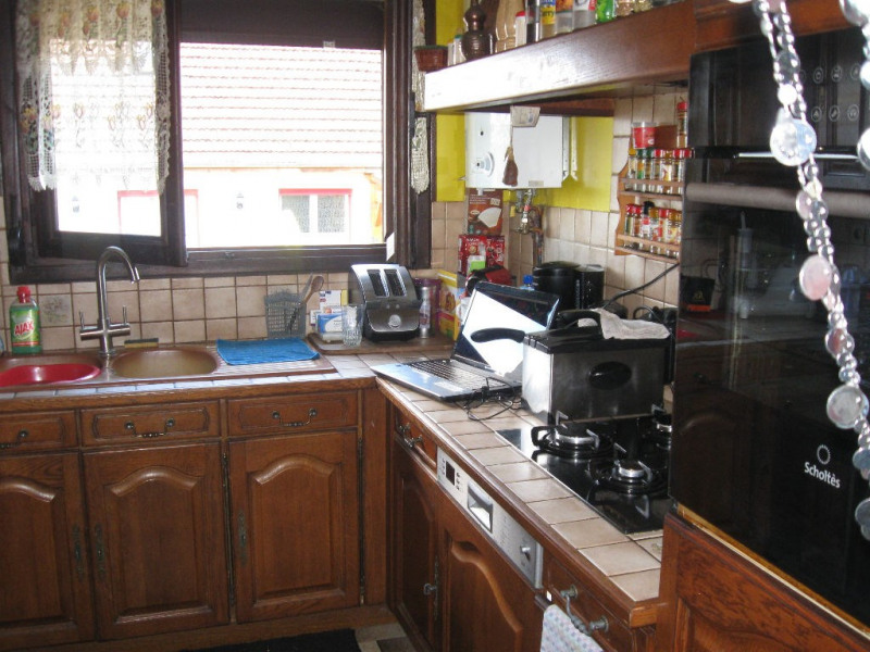 Vente maison / villa Beauvais 157000€ - Photo 8