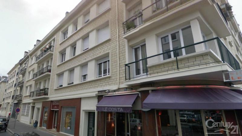 Verhuren  appartement Caen 455€ CC - Foto 1