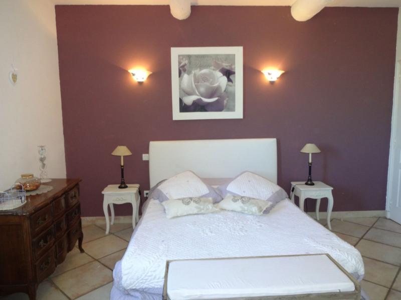 Vente de prestige maison / villa Althen des paluds 867000€ - Photo 10