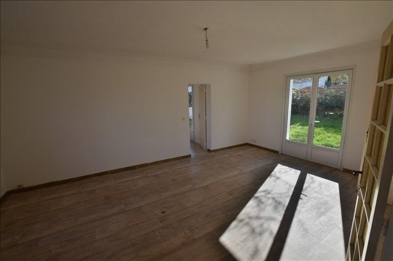 Sale house / villa Arbus 150000€ - Picture 2