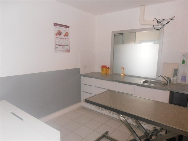 Vente Local commercial Marseillan 0