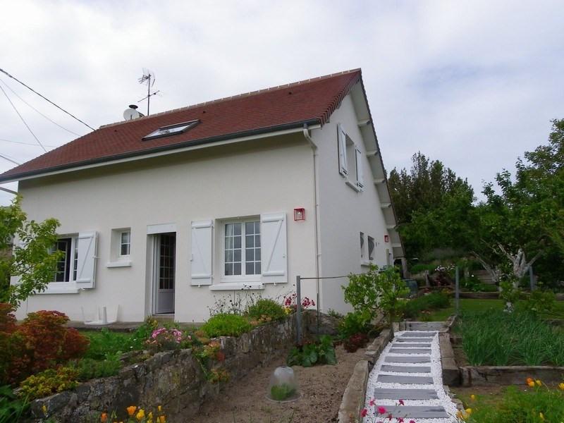 Revenda casa Portbail 299200€ - Fotografia 1