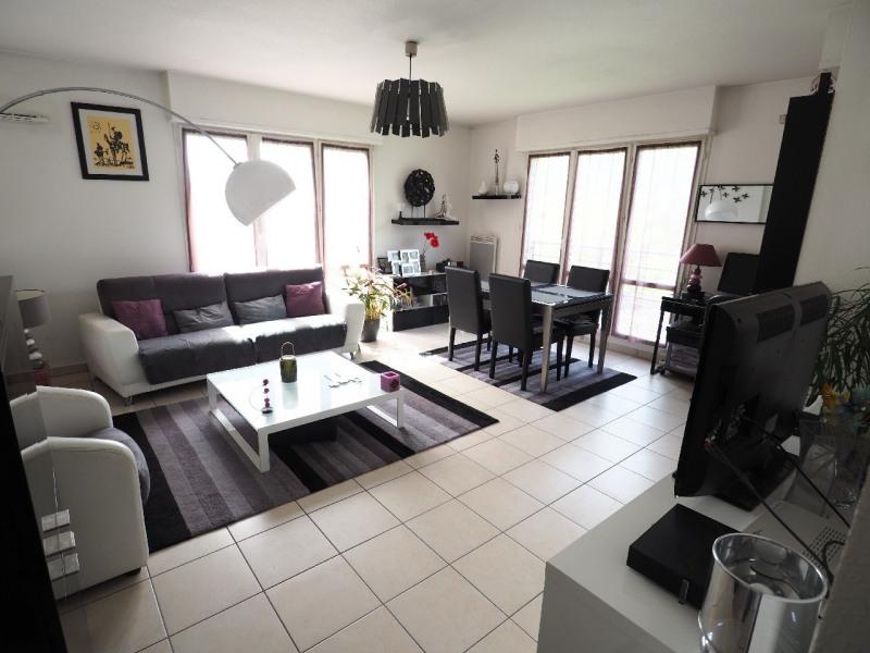 Sale apartment Melun 204000€ - Picture 1