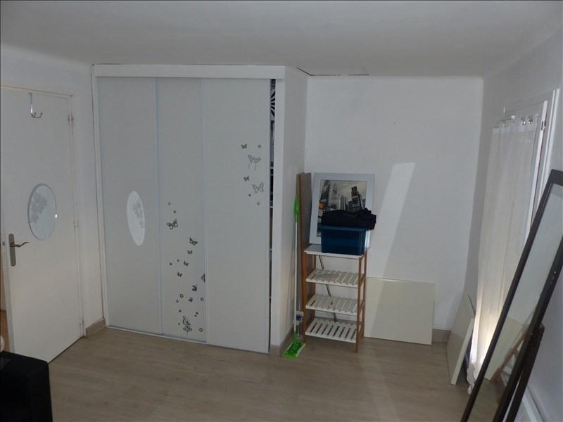 Vente maison / villa Coursan 132000€ - Photo 11