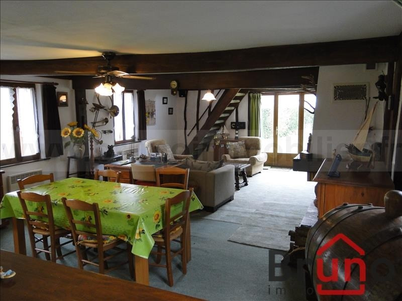 Vendita casa Forest montiers 139500€ - Fotografia 3