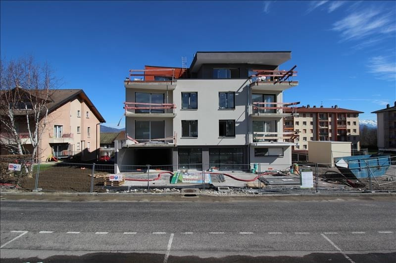 Vente appartement La roche sur foron 183 750€ - Photo 1