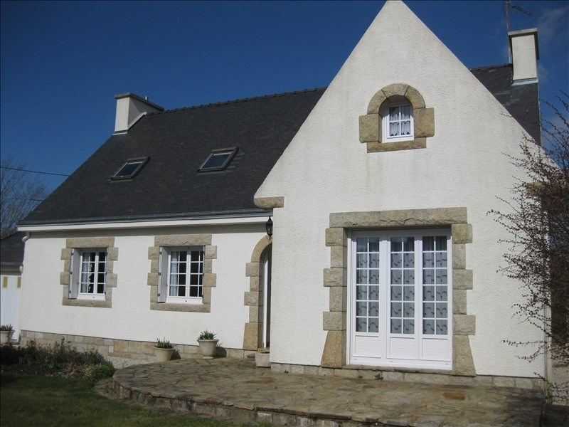 Sale house / villa Moelan sur mer 252000€ - Picture 9