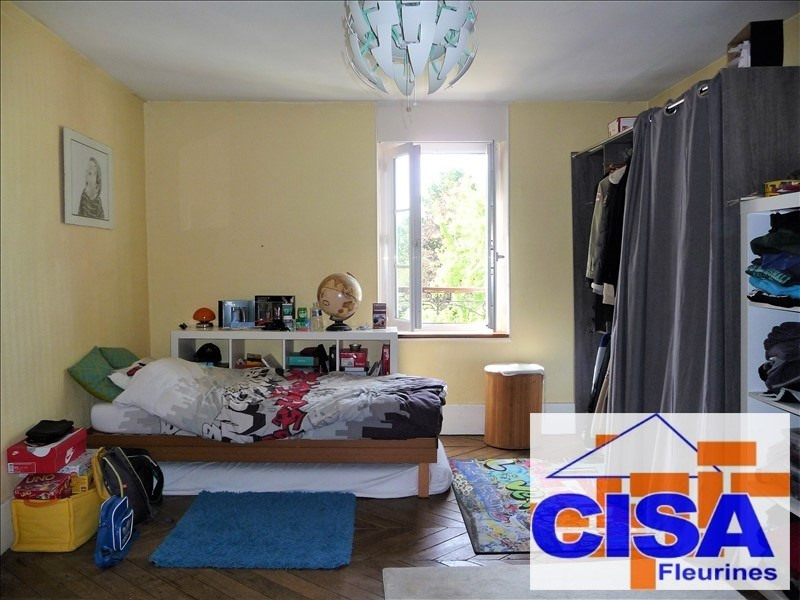 Sale house / villa Fleurines 299500€ - Picture 7