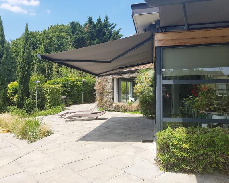 Sale house / villa Deuil-la-barre 1100000€ - Picture 2
