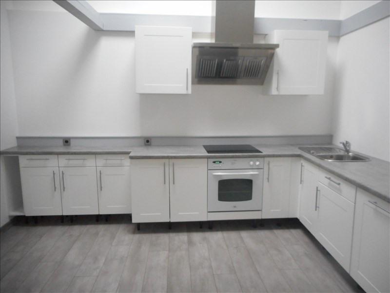 Vente appartement Fecamp 155600€ - Photo 3
