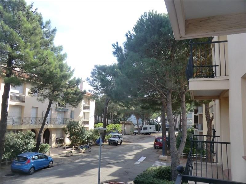 Sale apartment Argeles plage 59900€ - Picture 9