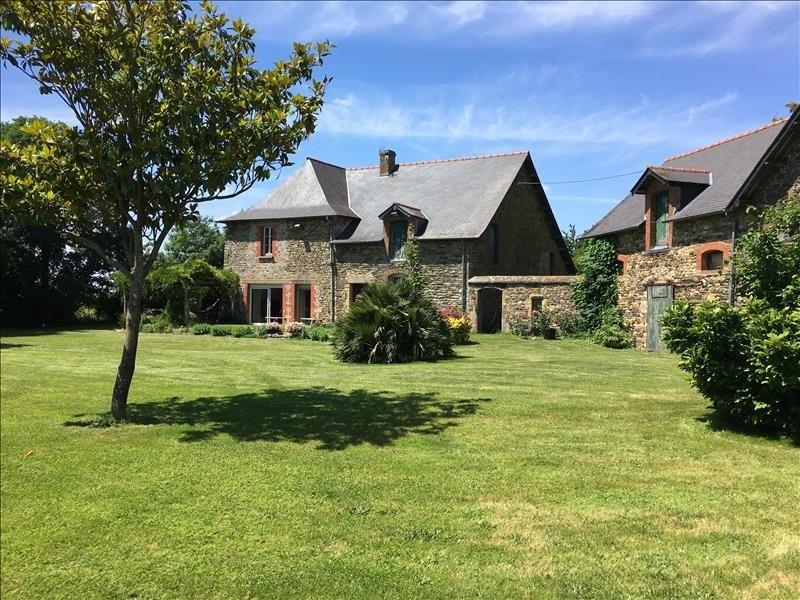 Vente maison / villa Rennes 323950€ - Photo 1