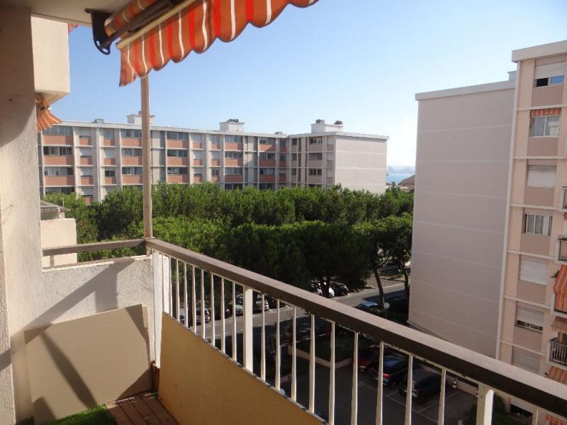 Vente appartement Cagnes sur mer 285000€ - Photo 2