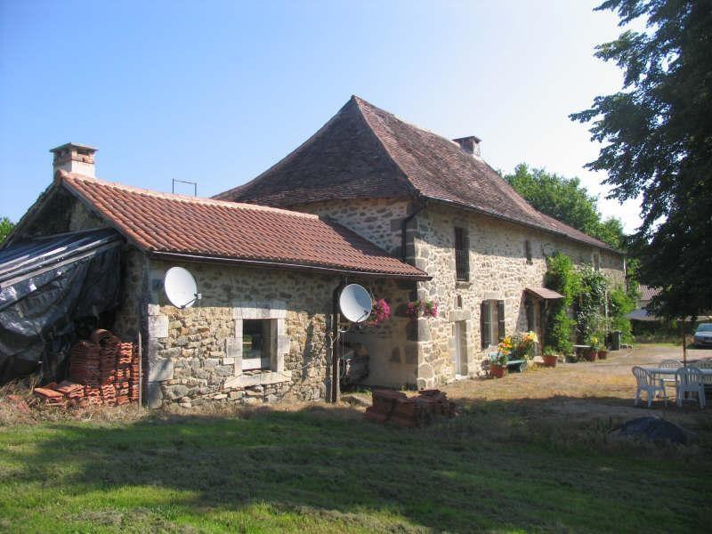 Sale house / villa St saud lacoussiere 259900€ - Picture 1