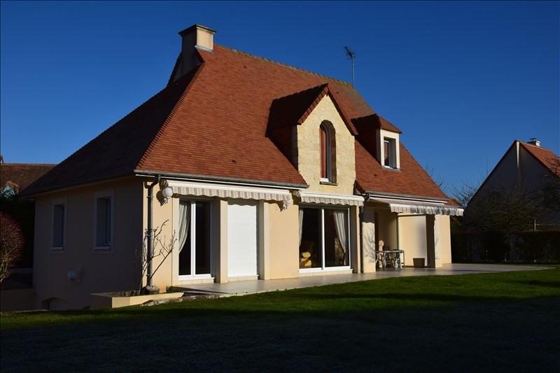 Vente maison / villa Argences 357000€ - Photo 1