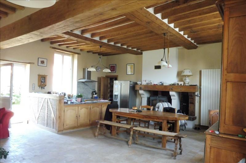 Vente maison / villa Mortagne au perche 370000€ - Photo 2