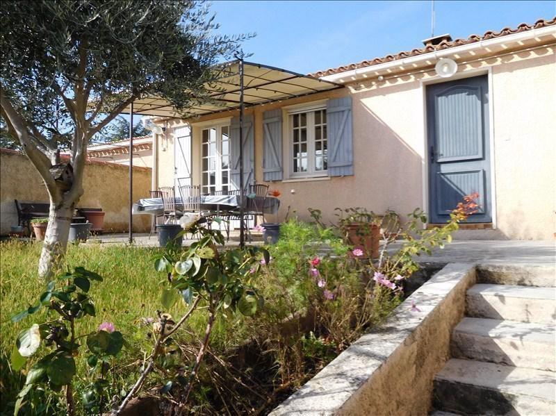 Verkoop  huis Carpentras 239000€ - Foto 1