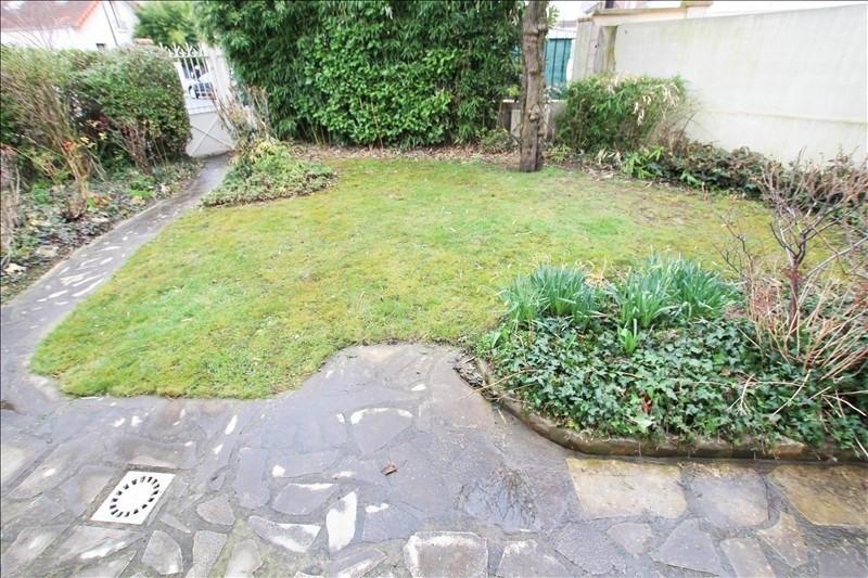 Venta  casa Vitry sur seine 489000€ - Fotografía 6
