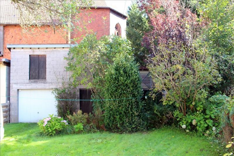 Sale house / villa Schirmeck 69000€ - Picture 2