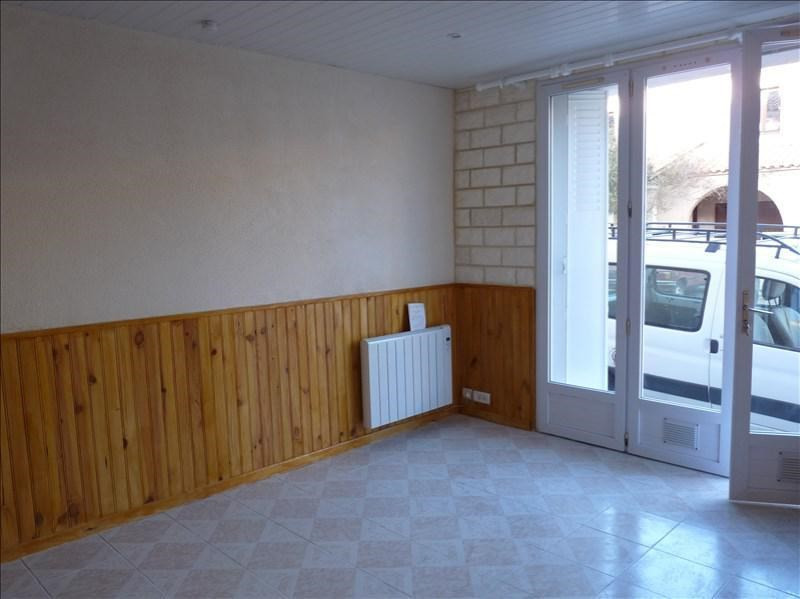 Vente appartement Lunel 59 900€ - Photo 3