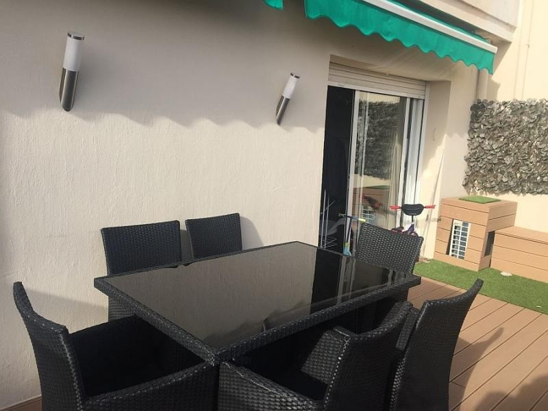 Deluxe sale apartment Nice 524000€ - Picture 9