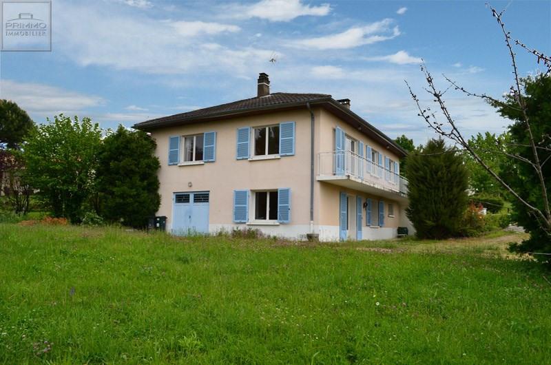 Sale house / villa Saint didier au mont d'or 649000€ - Picture 1