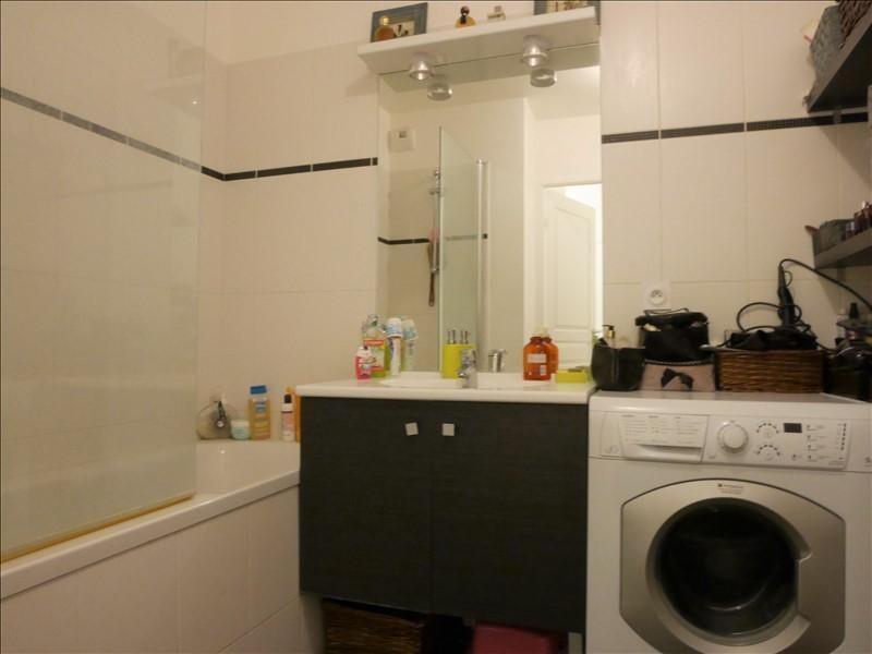 Venta  apartamento Vetraz monthoux 249000€ - Fotografía 4