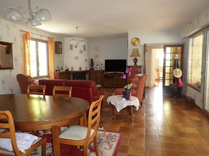 Vente maison / villa Lussac les chateaux 230000€ - Photo 8
