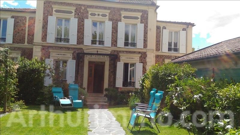 Deluxe sale house / villa Le perreux sur marne 1150000€ - Picture 2