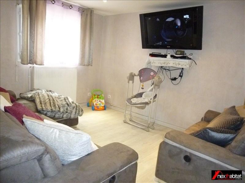 Vente maison / villa Les pavillons sous bois 476000€ - Photo 3