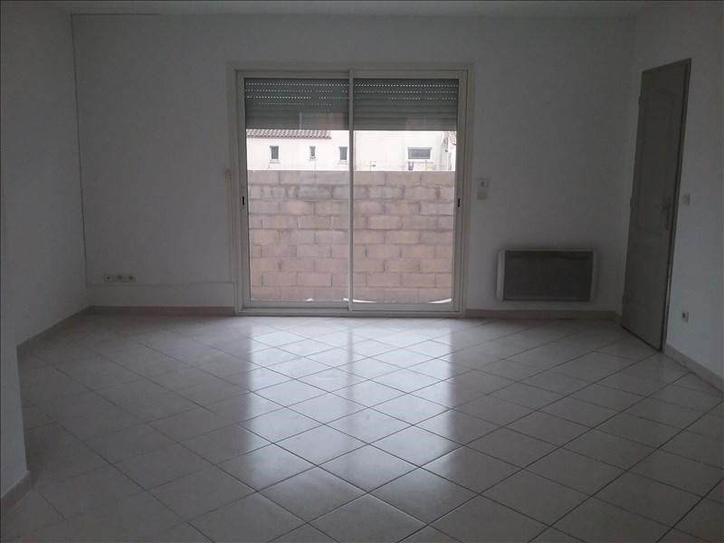 Location maison / villa Lunel 790€ CC - Photo 2