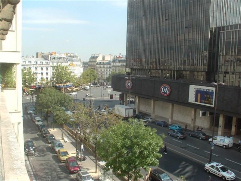 Location appartement Paris 15ème 1773€ CC - Photo 1