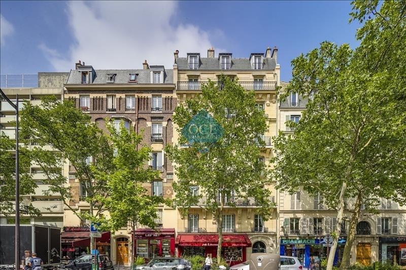 Sale apartment Paris 5ème 780000€ - Picture 12
