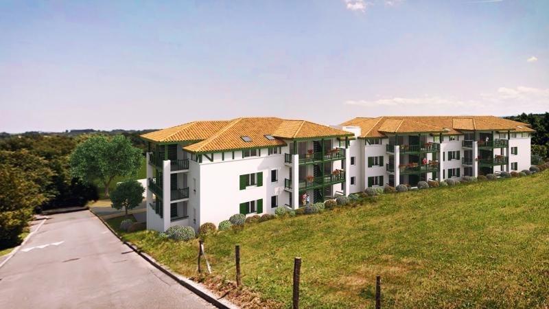 Vente appartement Ciboure 166000€ - Photo 3