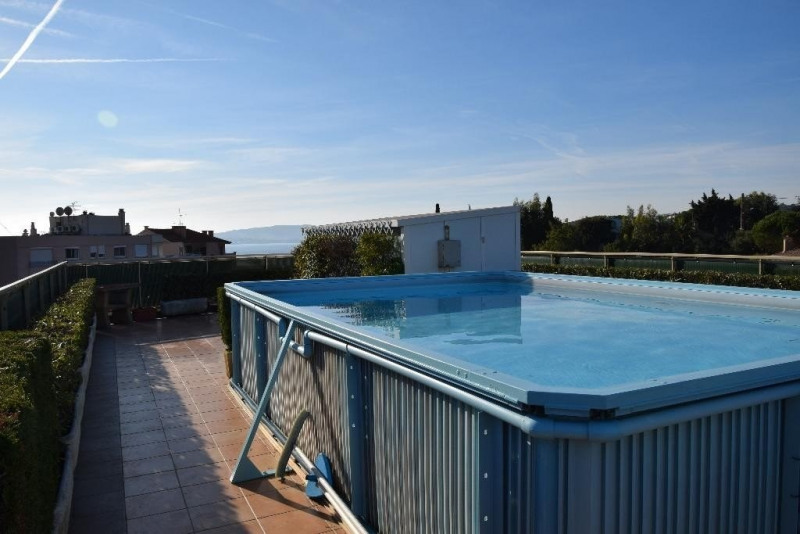 Sale apartment Ste maxime 475 000€ - Picture 1