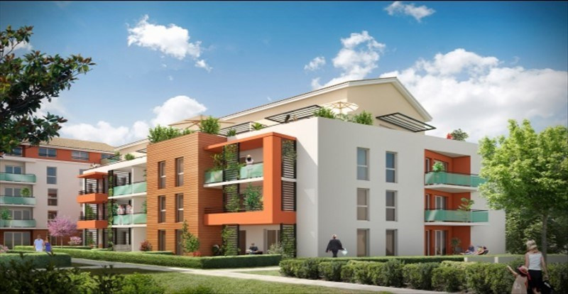 Vente appartement Tournefeuille 316 400€ - Photo 3