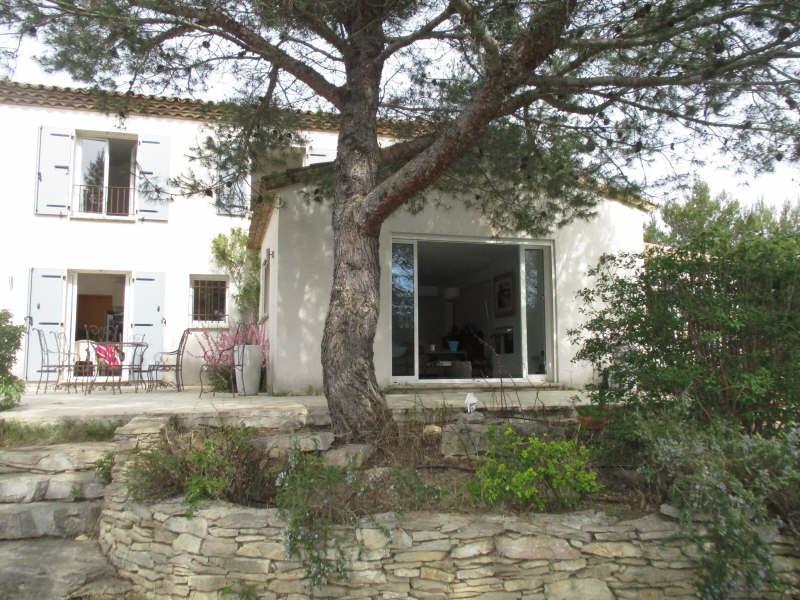 Vente de prestige maison / villa Nimes 680000€ - Photo 4