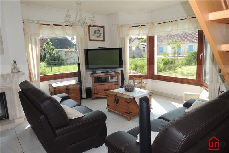 Vente de prestige maison / villa Le crotoy 419800€ - Photo 2