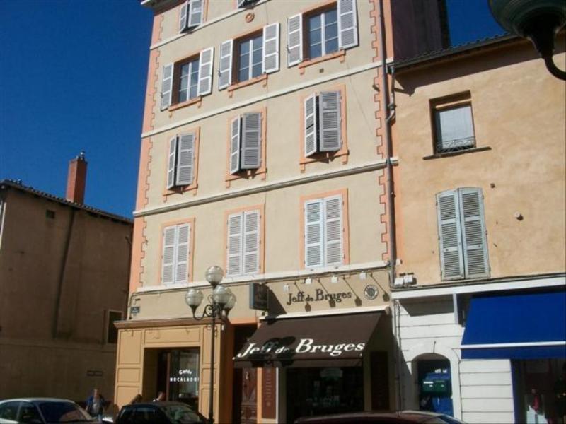 Location appartement Villefranche sur saone 440€ CC - Photo 8