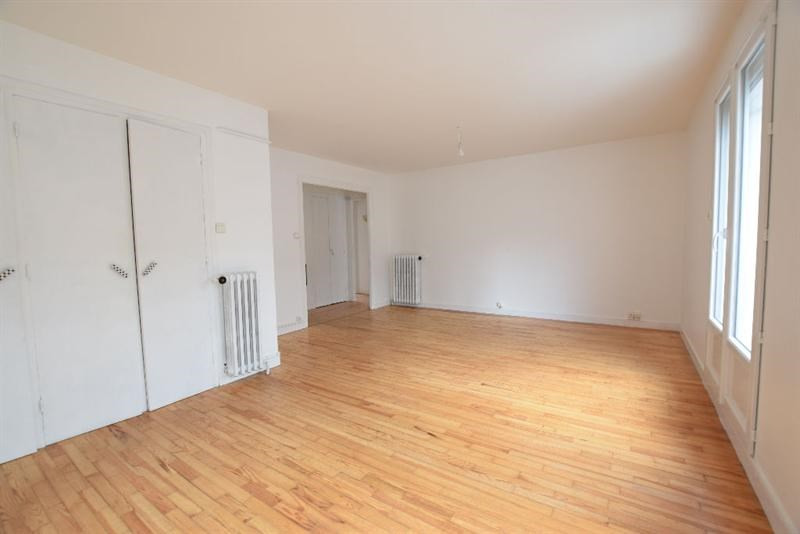 Rental apartment Brest 542€ CC - Picture 2