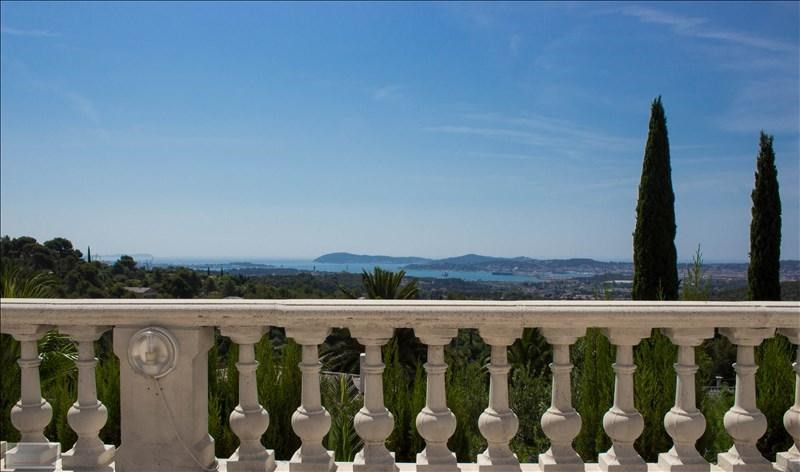 Vente de prestige maison / villa Ollioules 2200000€ - Photo 5