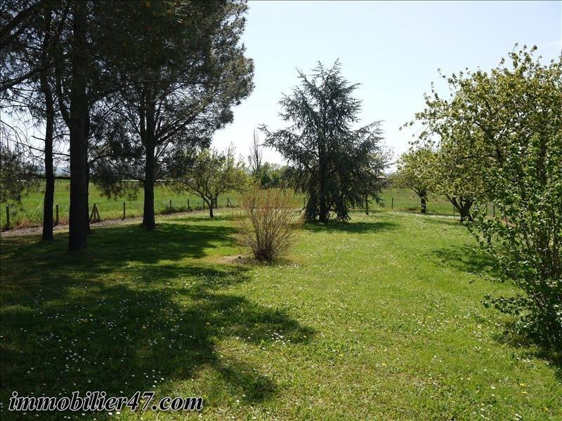 Vente maison / villa Castelmoron sur lot 265000€ - Photo 3