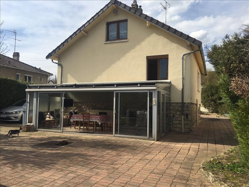 Sale house / villa Chambly 255 000€ - Picture 1