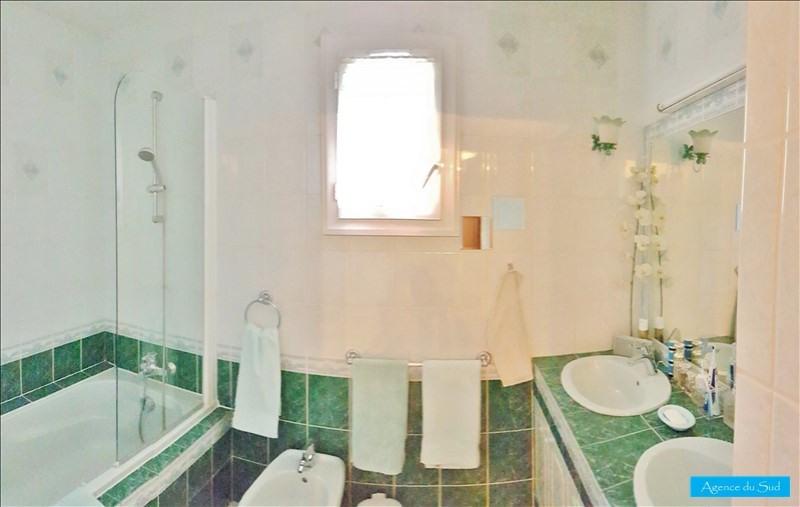 Vente maison / villa Roquevaire 445000€ - Photo 9